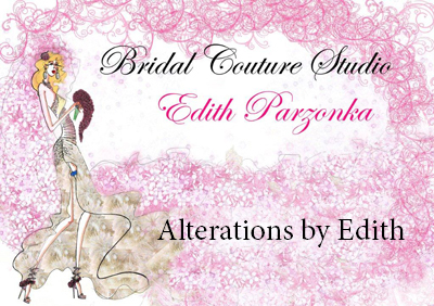 Wedding Price List Wedding Dress Alterations Derby